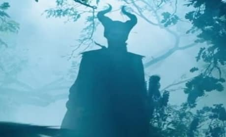 Maleficent Teaser Teases Grammy Trailer