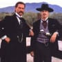 Wyatt Earp, Doc Holliday