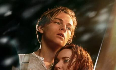 Titanic 3D Poster Premieres: Experience It Like Never Before
