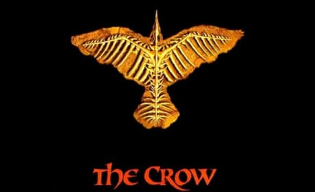 The Crow Logo