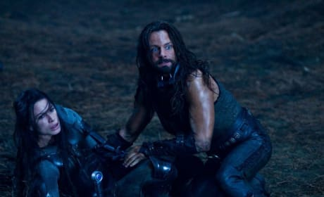 A Photo from Underworld 3: The Rise of the Lycans