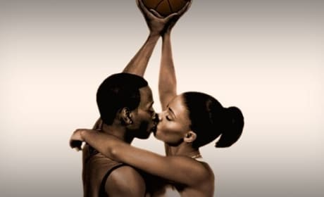 Omar Epps Love and Basketball