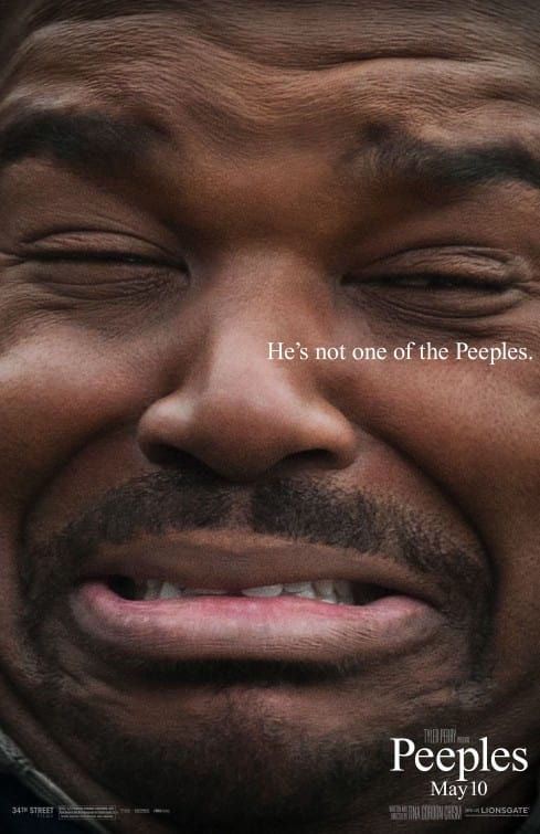 Peeples Craig Robinson Movie Poster