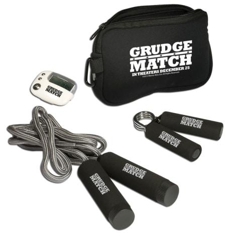 Grudge Match Prize Photo