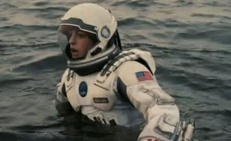 Interstellar Viral Site Reveals Trailer: Get Out There And Save the World