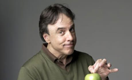 Kevin Nealon Joins Cast of They Came From Upstairs