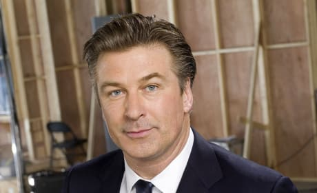 Alec Baldwin Lands Role in My Sister's Keeper