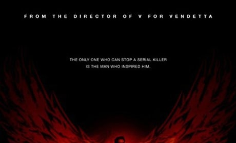 The Raven Releases Poster, Moves Premiere Date
