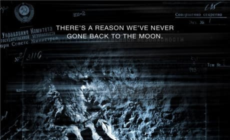The Teaser Poster for Apollo 18 Released
