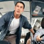 Speed Keanu Reeves Sandra Bullock