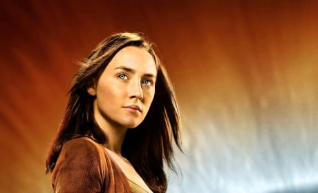 The Host Gets Two New Character Posters: Melanie and Jared