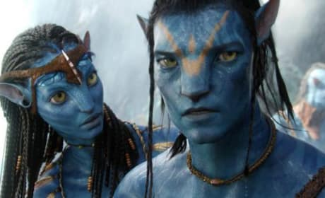 Avatar, Hangover Win Big at Golden Globes