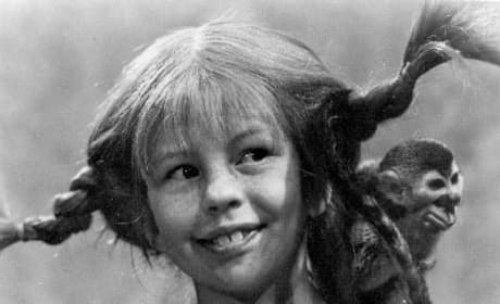 New Pippi Longstocking Film in the Works!