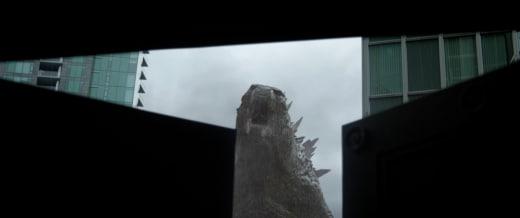 Godzilla Movie Still