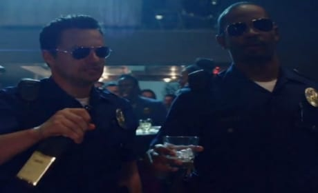 Let's Be Cops Trailer: That Sounds Sweet!