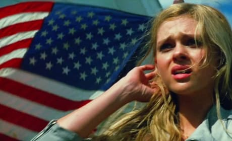 Transformers Age of Extinction Star Nicola Peltz