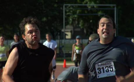 The Do-Deca-Pentathlon Mark Kelly and Steve Zissis
