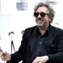 Tim Burton Frankenweenie Exhibit