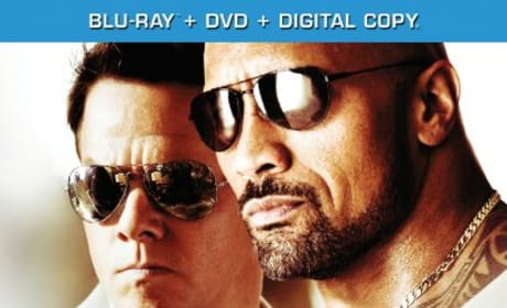Pain and Gain DVD/Blu-Ray Combo Pack
