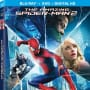 The Amazing Spider-Man 2 DVD Review: Triple the Villainy