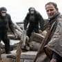 Dawn of the Planet of the Apes Jason Clarke