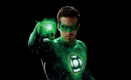 Hal Jordan/The Green Lantern