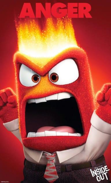 Meet Anger