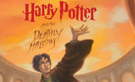 Where Will They Break Up Harry Potter and the Deathly Hallows?