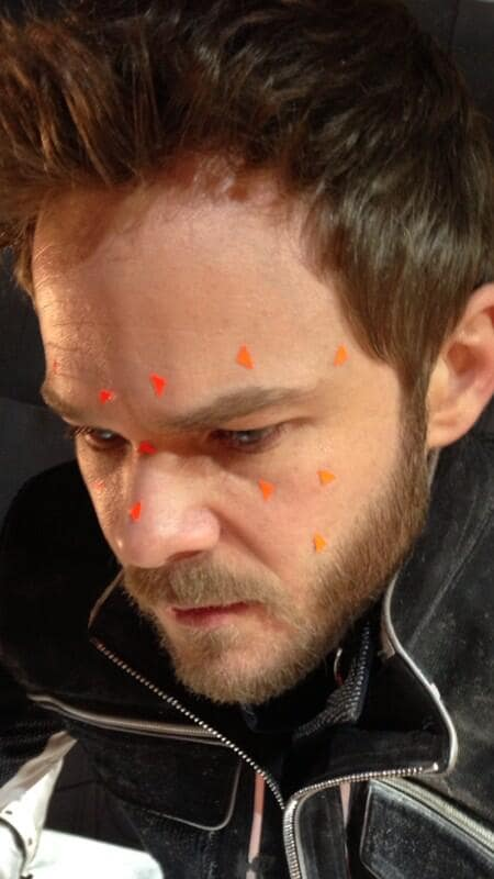 X-Men: Days of Future Past Shawn Ashmore