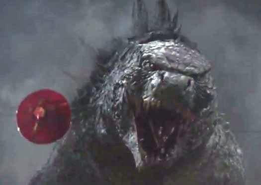 Godzilla Monster Picture