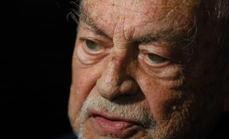 Legendary Producer Dino De Laurentiis Dead at 91