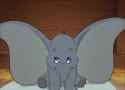 Tim Burton Set to Fly with Live Action Dumbo!
