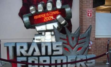 Transformers 2 Promo: Revenge is Coming...