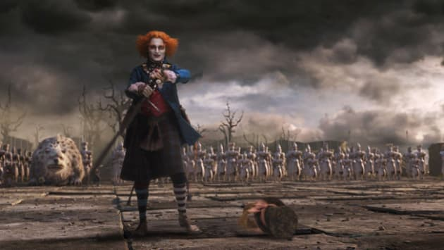 Mad Hatter's Army