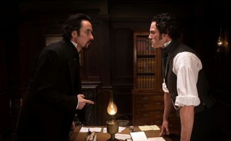 The Raven Movie Review: John Cusack is Edgar Allan Poe