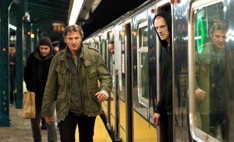 Run All Night Liam Neeson Joel Kinnaman