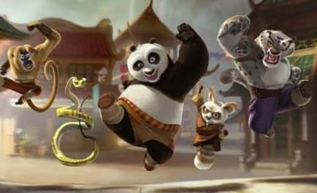 Coming (Relatively) Soon: Kung Fu Panda Sequel