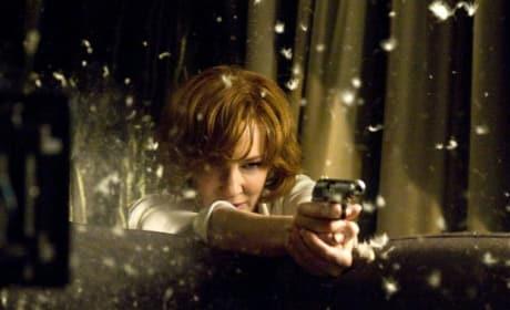 Cate Blanchett As Marissa Weigler