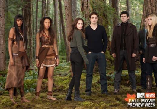 Twilight Saga: Breaking Dawn Part 2 Still