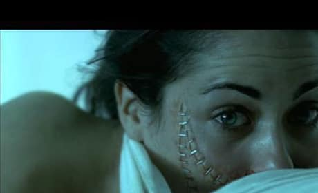 The Human Centipede Trailer