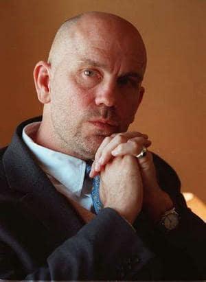 John Malkovich Pic