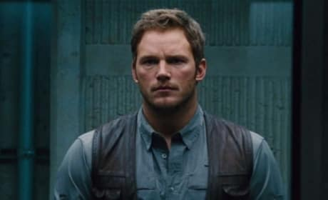 Jurassic World Teaser Trailer: The Park Is Open!