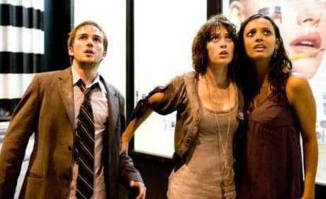 Cloverfield DVD to Feature Alternate Endings