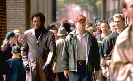 M. Night Shyamalan Considers Unbreakable Sequel