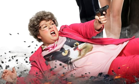 Spy Trailer: Melissa McCarthy Gets Into Action