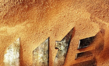 Transformers 4 Gets Teaser Poster & Title: What is It?
