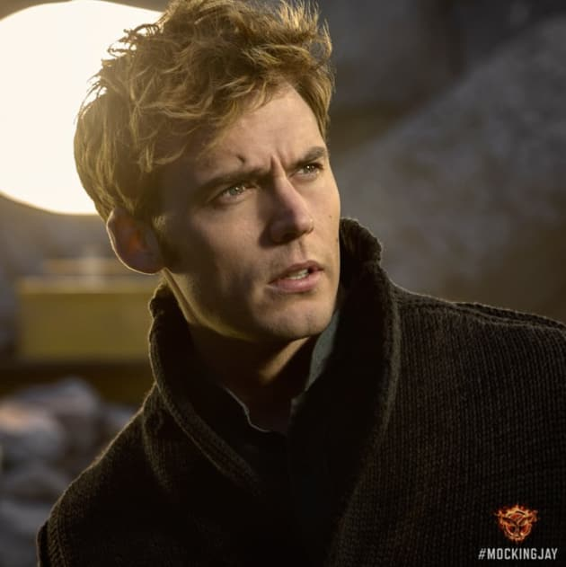 Mockingjay Part Sam Claflin