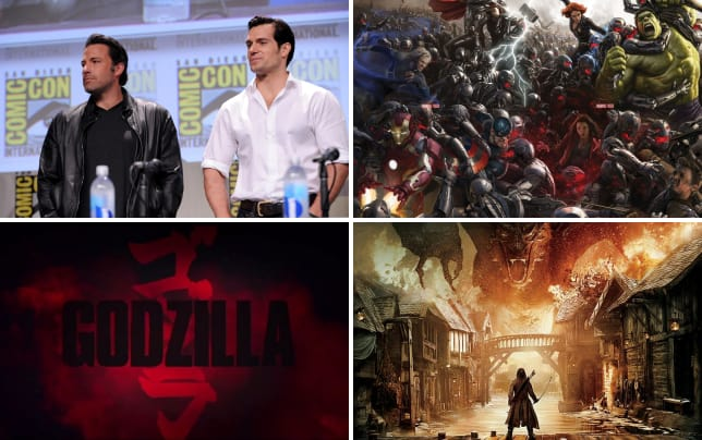 13 top comic con 2014 highlights batman v superman dawn of justice