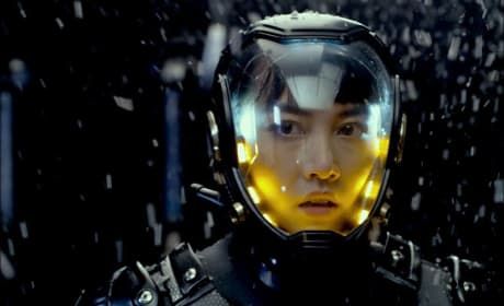 Pacific Rim Japanese Trailer: Paying Homage to Kaiju Films