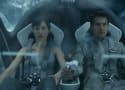 "Oblivion: Olga Kurylenko Says ""Bond School"" Got Her Action Savvy"